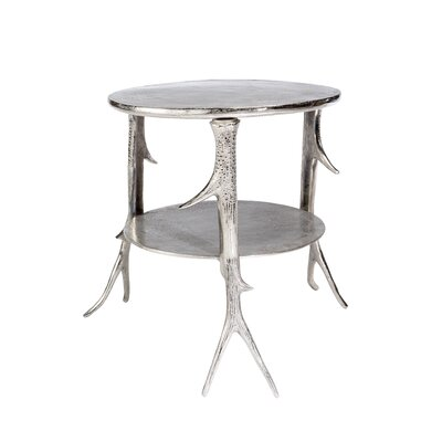 Dukinfield End Table