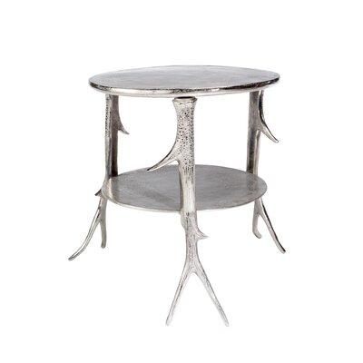 Rachedi End Table
