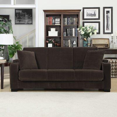 Mercer41 MRCR2067 27723318 Redgrave Sleeper Sofa Upholstery