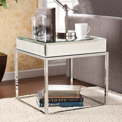 Langhorne End Table