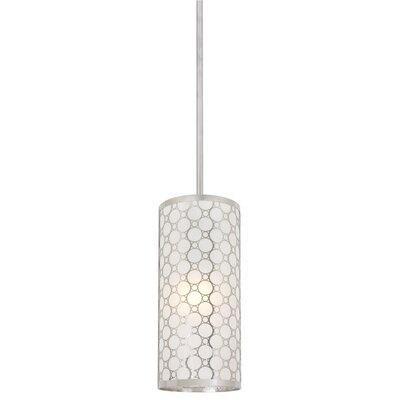 Dunlap 1-Light Mini Pendant