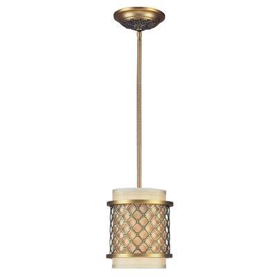Walsh 1-Light Mini Pendant