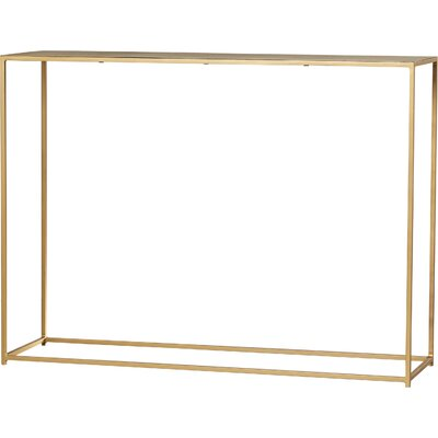 Sternberg Matrix Console Table