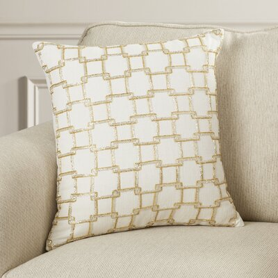 Bridgnorth Throw Pillow