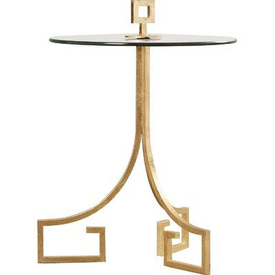 Lemmon End Table