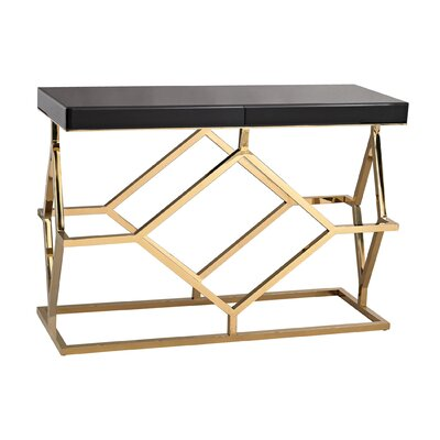 Tathana Rectangle Console Table
