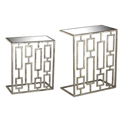 Remmington 2 Piece Nesting Tables