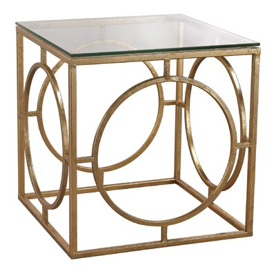 Arville Console Table