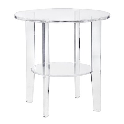 Gerwalta End Table