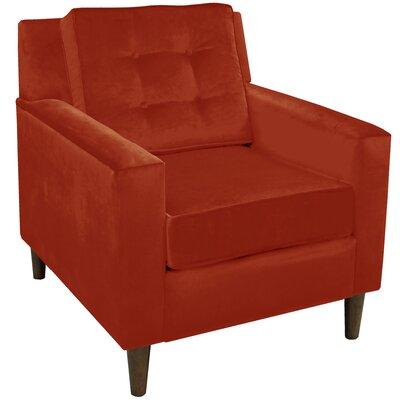 Essex Mystere Arm Chair Fabric: Hacienda