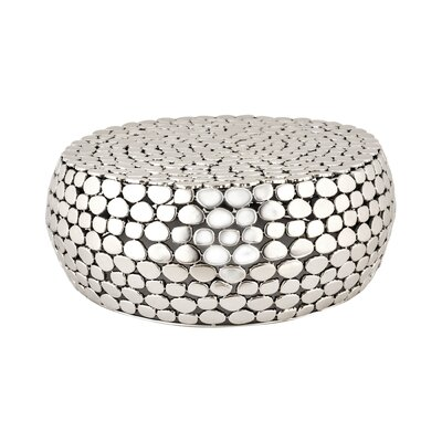 Bettache Pebble End Table