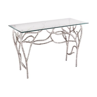 Shona Console Table