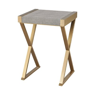 Sanford End Table