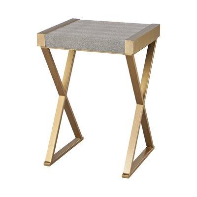 Sanford End Table