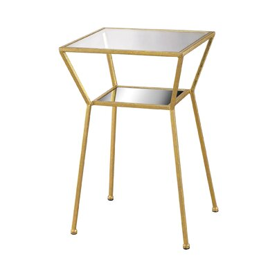 Brierley Hill End Table