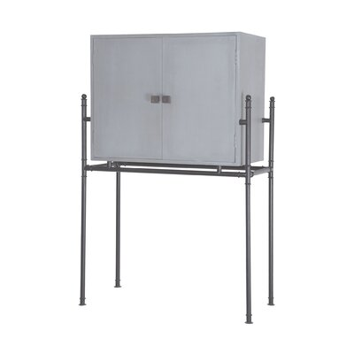 Gump Bar Cabinet