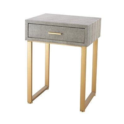Eliott End Table