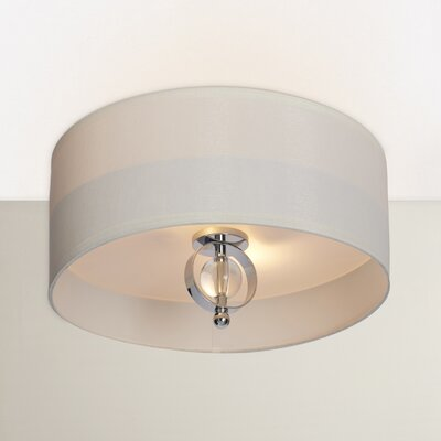 Helene 2-Light Flush Mount