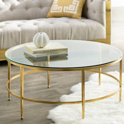 Gottlieb Coffee Table