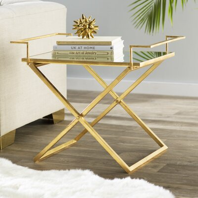 Rae End Table