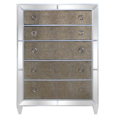 Robinson 5 Drawer Chest