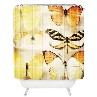 Blake Polyester Shower Curtain