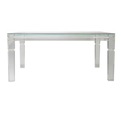 Halvar Coffee Table