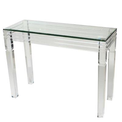 Halvar Console Table