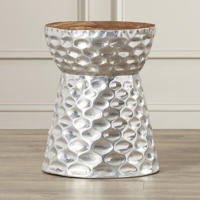 Arletta End Table
