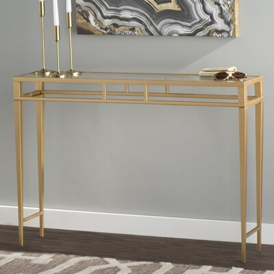 Sebastian Console Table