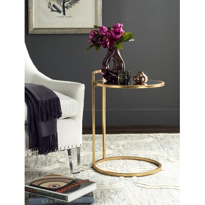 Bissett Calvin End Table