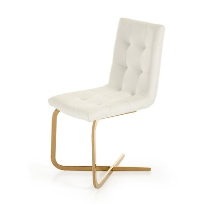 Jayleen Contemporary Side Chair