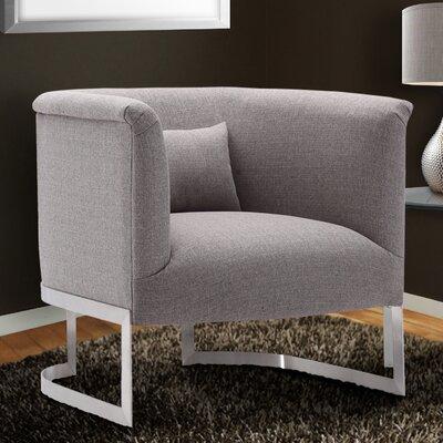 Susan Barrel Chair
