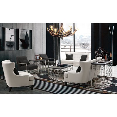 Ava Configurable Living Room Set
