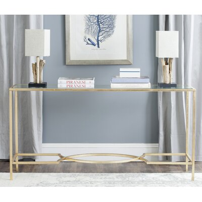 Audington Console