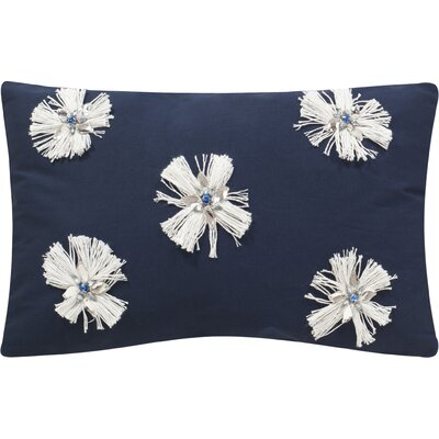Lotz Cotton Lumbar Pillow