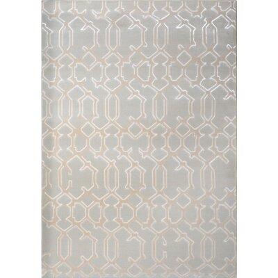 Ahumada Cream Area Rug Rug Size: 710 x 102