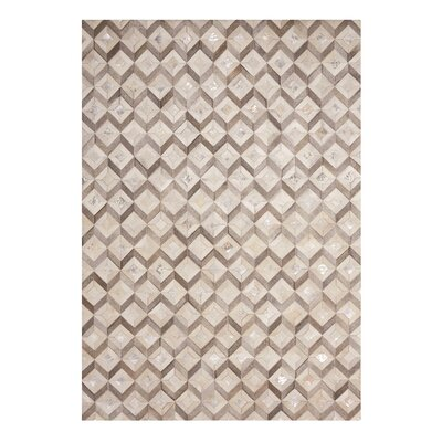 Apus Handmade Stone Area Rug Rug Size: Rectangle 8 x 10