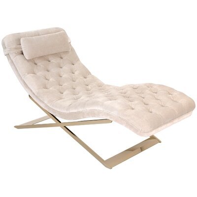 Carole Chaise Lounge