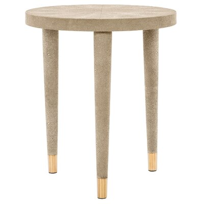 Daniel End Table