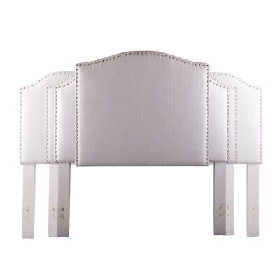 Karole Upholstered Panel Headboard