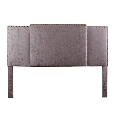 Blyth Upholstered Panel Headboard
