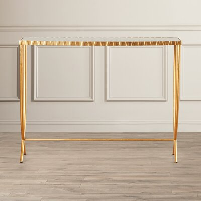Moura Console Table