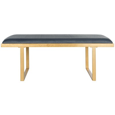 Richard Coffee Table Top Finish: Navy