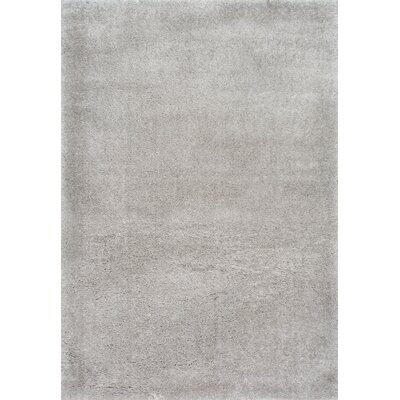 Gian Silver Area Rug Rug Size: Rectangle 710 x 10