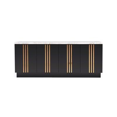 Buster Modern Sideboard