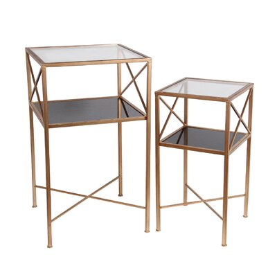 Shea 2 Piece Tables