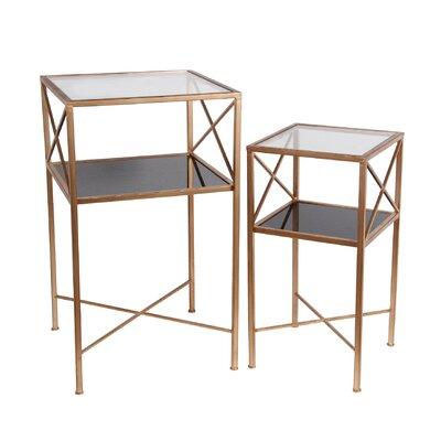 Campiglia 2 Piece Tables