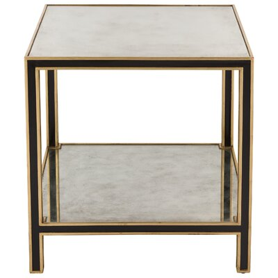 Shirley End Table