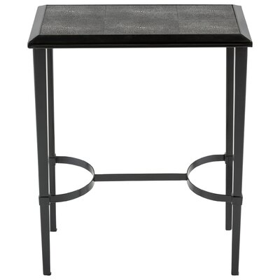 Marling End Table